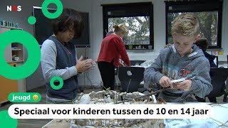Er komen steeds meer tienerscholen in Nederland