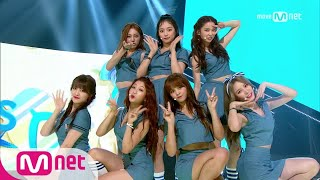 Video [CLC - Summer Kiss] KPOP TV Show | M COUNTDOWN 170817 EP.537 download MP3, 3GP, MP4, WEBM, AVI, FLV Oktober 2017