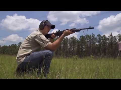 Ruger's Scout Rifle With Lightweight Polymer Stock: Guns & Gear|S7