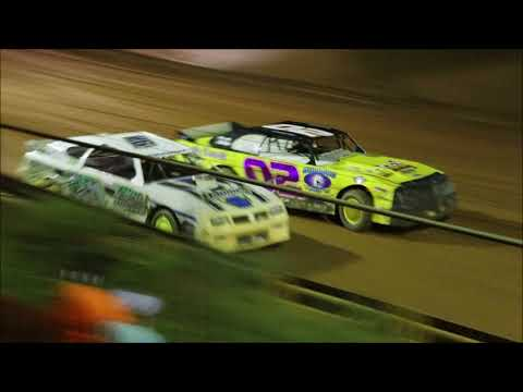 Travelers Rest Speedway / Stock 8 / Main/ 060122018