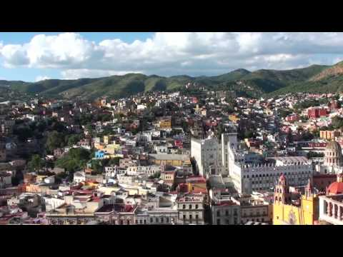 A Touch of Guanajuato