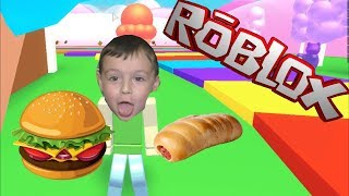 🌭Sesh or die in ROBLOX CHALLENGE Survival mult Robloks game from hero channel AVG