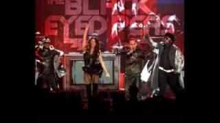 Black Eyed Peas - Mare (Bonus Track)