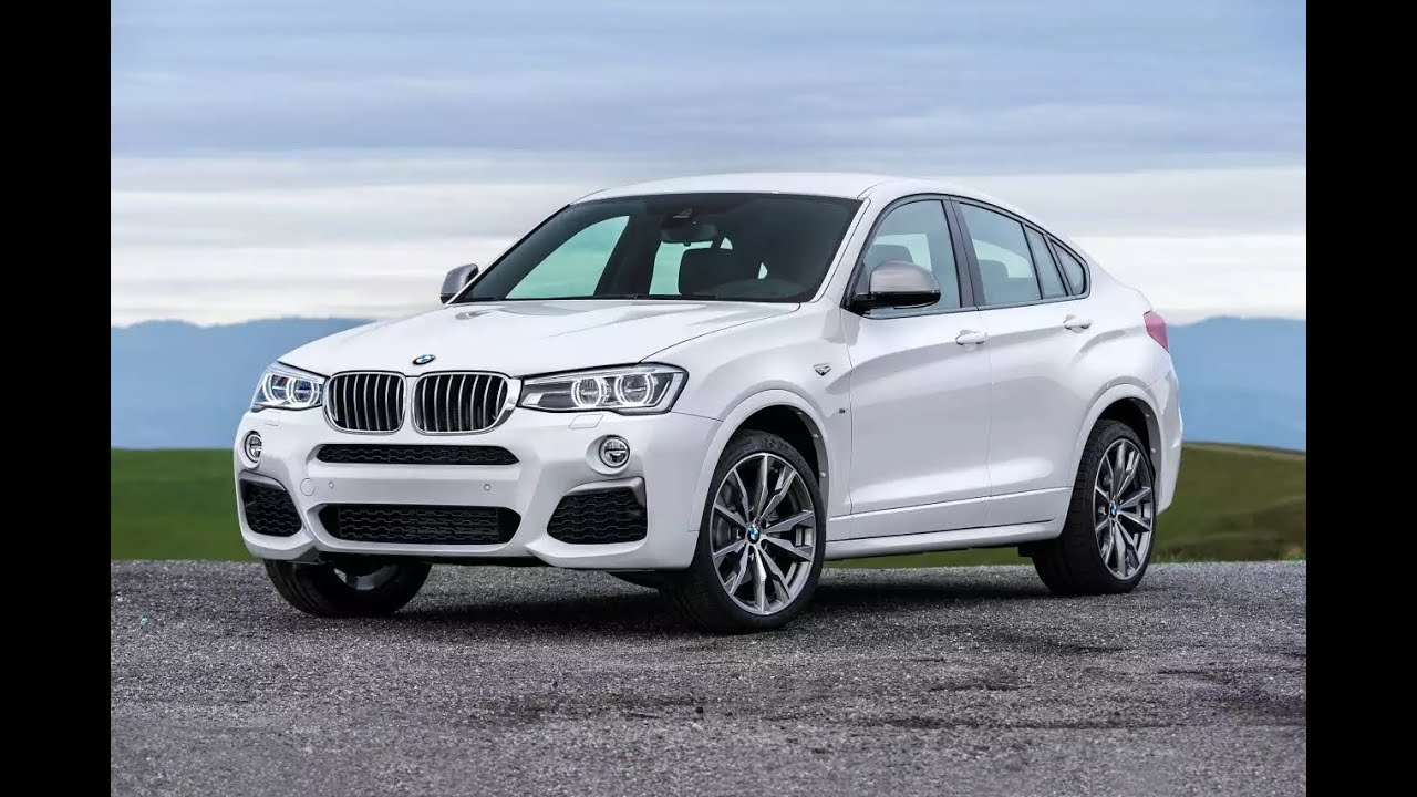 BMW X4 2018 Car Review