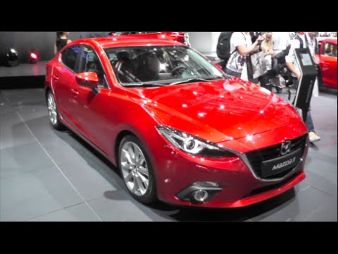 Perfect Mazda 3 2016 In Detail Review Walkaround Interior Exterior