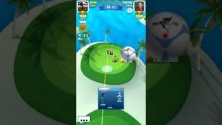 Golf Clash stream 20170511 NUDE THURSDAY!