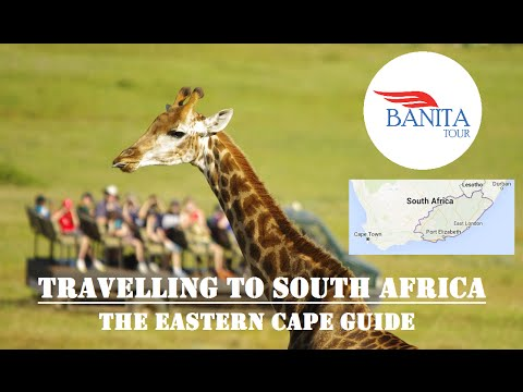 The Eastern Cape Guide | Travelling to South Africa