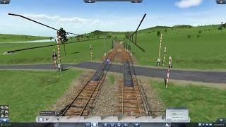 Transport Fever 12 - Первая железная дорога