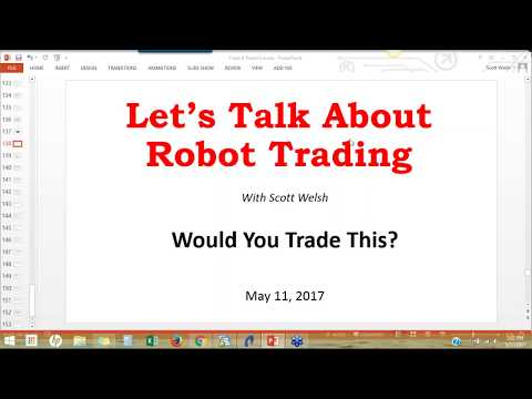 Would You Trade This? (Recording from 5/11/17)