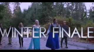 "Once Upon a Time 4x12 Promo ""Heroes and Villains"" OUAT Season 4 Episode 12 Trailer S04E12 HD"