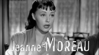 「現金に手を出すな」Touchez pas au Grisbi (1954仏・伊)