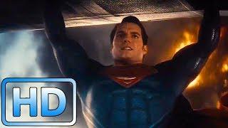 """Должен ли существовать Супермен?"" / Бэтмен против Супермена: На заре справедливости (2016)"