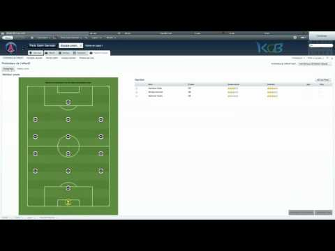 Live And Direct : Football Manager 2012 Part1