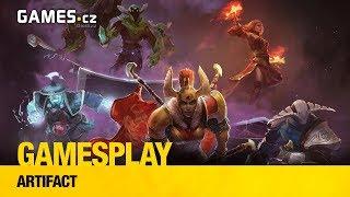 GamesPlay – Artifact