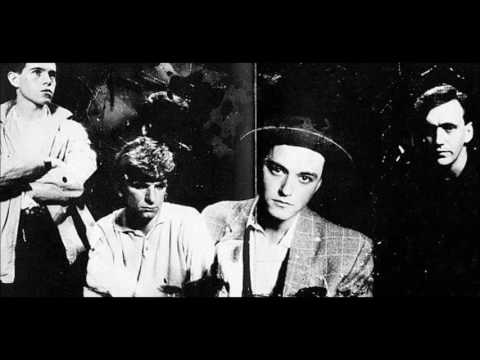 felt - live - 24 apr. 1984 - tropic club, bristol