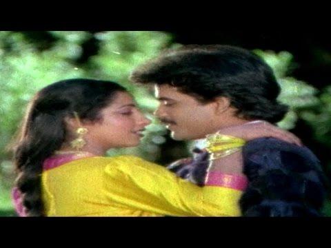 Aakhari Poratam Movie    Eppudu Eppudu Video Song    Nagarjuna, Sridevi, Suhasini