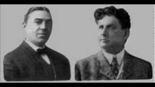 Arthur Collins and Byron G. Harlan ALEXANDER