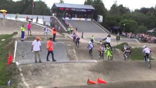 Erik Peters Halve Finale TC 3 Volkel 2015