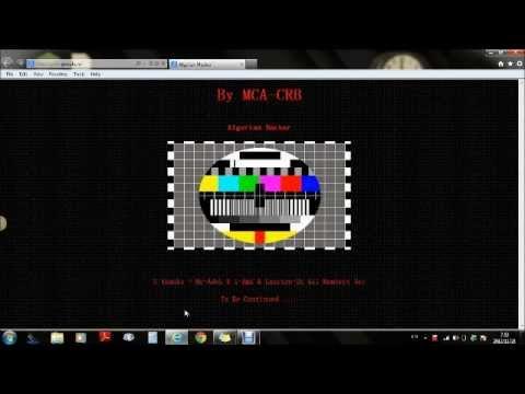 Google.ro Hacked by Algerian hacker