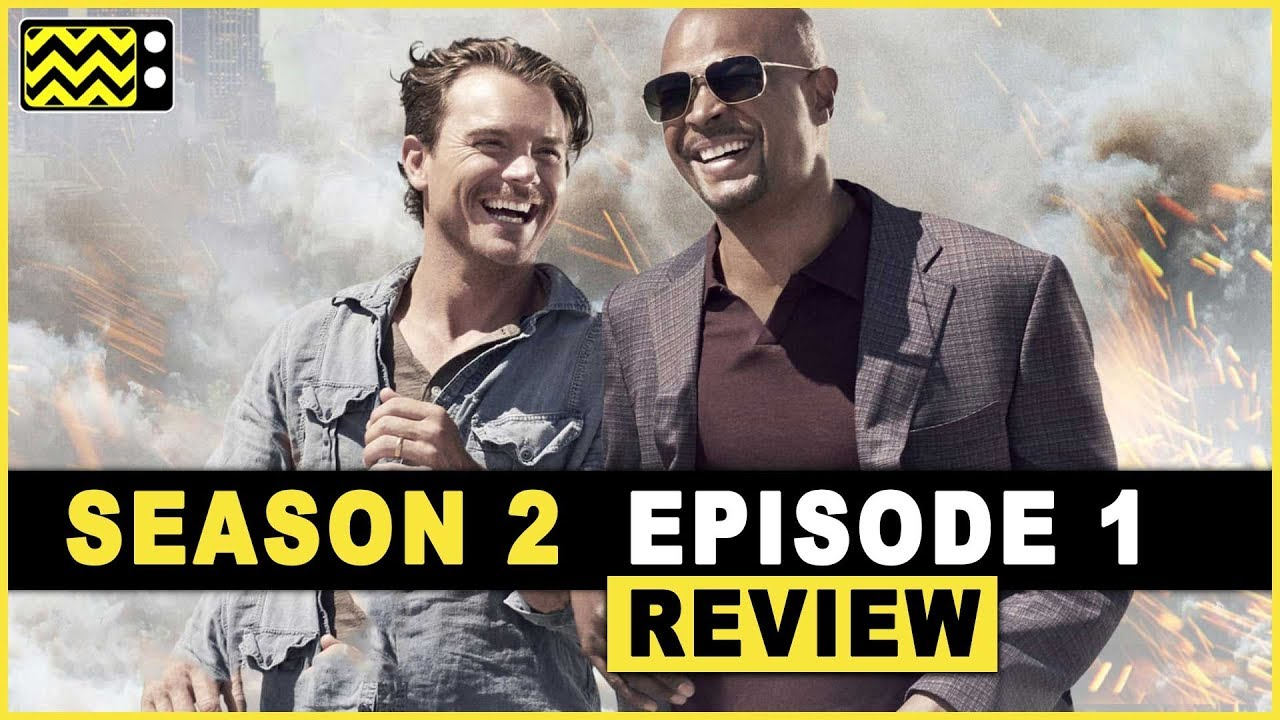Download Lethal Weapon Season 2 Episode 1 Review & After Show   AfterBuzz TV