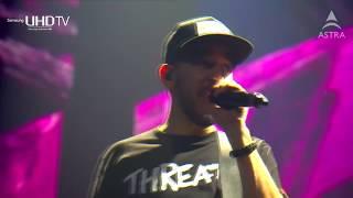 Linkin Park - Rebellion [Live in Berlin 2014]
