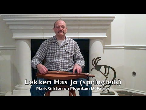 Lekken Has Jo (Norwegian Springleik)