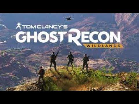 [LIVE] [FR] Ghost Recon : Wildland - épisode 7 -  l'agence tout risque en vadrouille.