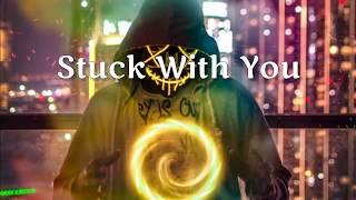 Gambar Stuck With You - Justin Bieber & Ariana Grande
