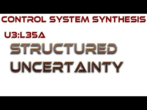 L35B:Structured Uncertainty