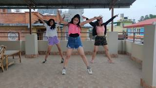 Bola Rebola - Troplillaz, J Balvin, Anitta   Dance Cover   Choreography By Matt Steffanina