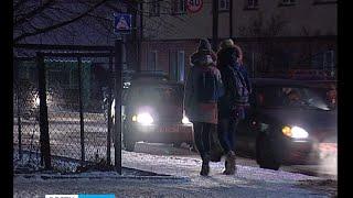 В Петрозаводске экономят на уличном освещении