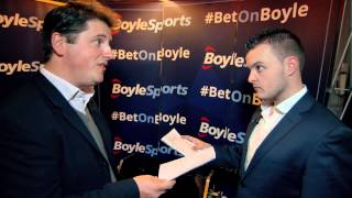 2015 Boylesports Irish Greyhound Derby Round 4 Heats 1 4