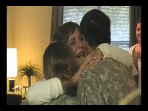 เมื่อทหารกลับบ้าน
