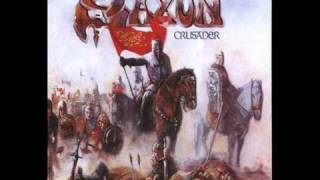 Saxon - Do It All For You (HQ)