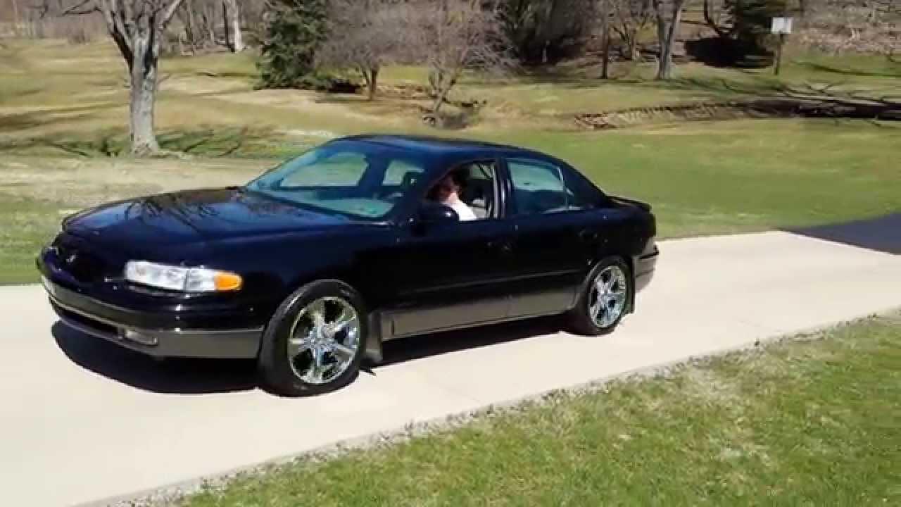 2004 Buick Regal Gs Slp Exhaust