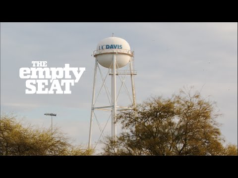 The Empty Seat - Davis California - Trailer