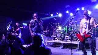 Watch Sevendust Will It Bleed video