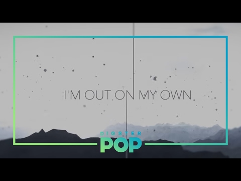 Rea Garvey - I'm All About You (Lyric Video)