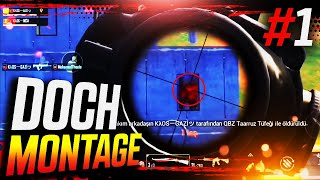 DOCH MONTAGE #1   PUBG Mobile - Best Montage