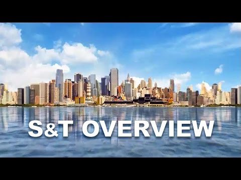 S&T Overview