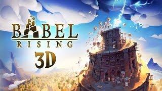Babel Rising - Xbox 360 Gameplay 720P
