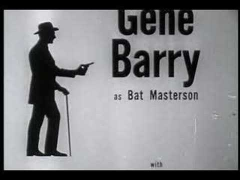Bat Masterson Theme Song