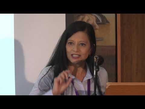 Mental Health - Women's Health Symposium 2019