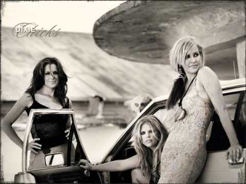 DIXIE CHICKS - TRAVELIN' SOLDIER LYRICS