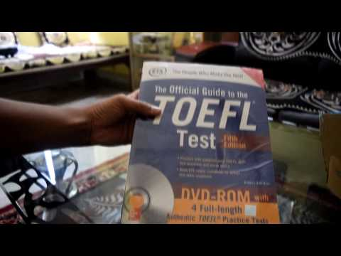 ets-toefl-5th-edition-unboxing!!!