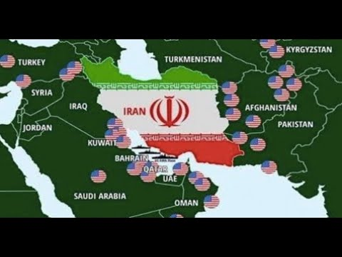The Escalating Situation With Iran | The Shining Light Podcast #102