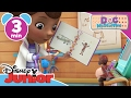 Magical Moments | Doc McStuffins: Rusty Bess | Disney Junior UK