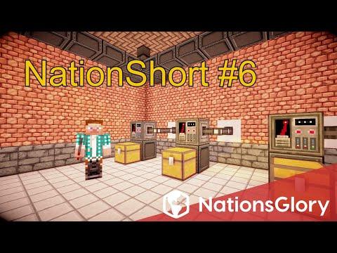 La fabrication de l'Eco sur NationsGlory ? #Shorts