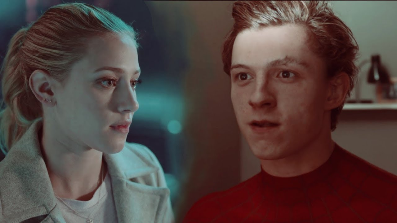 if spider-man homecoming is in riverdale - youtube