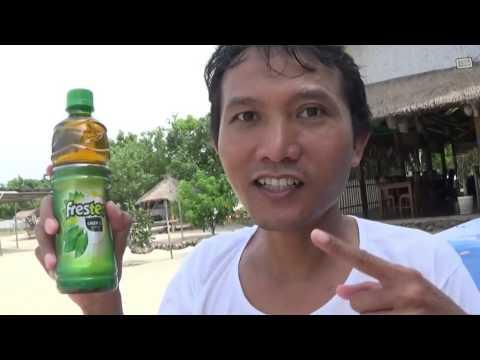 The Beach Bumbangku: Lombok Indonesia